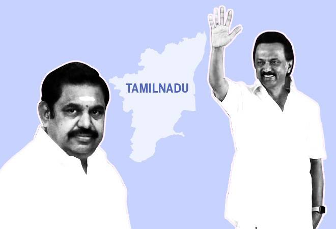 Tamil Nadu election results: DMK-Congress alliance leads in 35 seats, AIADMK-BJP may win 3 seats
