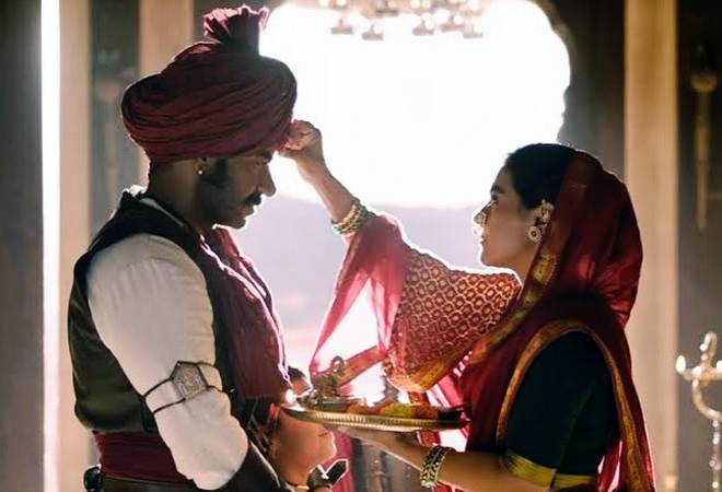 Tanhaji Box Office Collection Day 21: Ajay Devgn's film biggest Hindi hit in Mumbai; earns Rs 117 crore in city