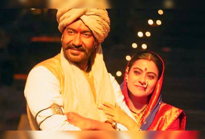 Tanhaji The Unsung Warrior Box Office Collection Day 19: Devgn's film overtakes lifetime biz of Chennai Express