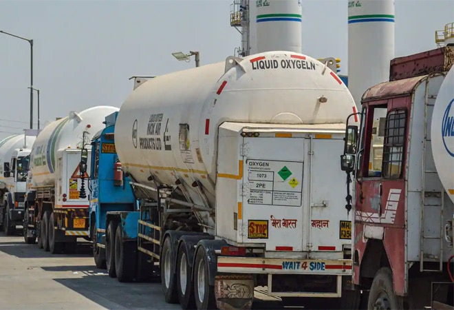 COVID-19: NHAI exempts oxygen tankers from toll on national highways