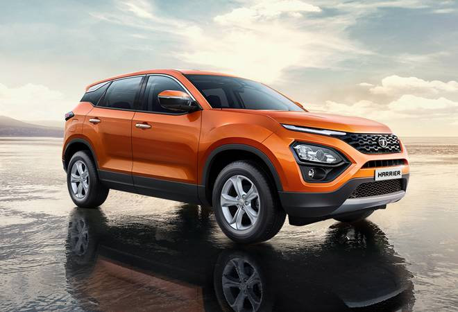 TATA Harrier - Top 10 Features (All You Need To Know)