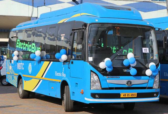 Govt may blacklist Tata Motors for delaying E-bus deliveries