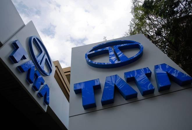 Tata Motors global wholesale down 22% in April