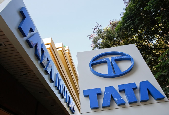 Tata Motors shares rise over 6% on strong JLR sales in September