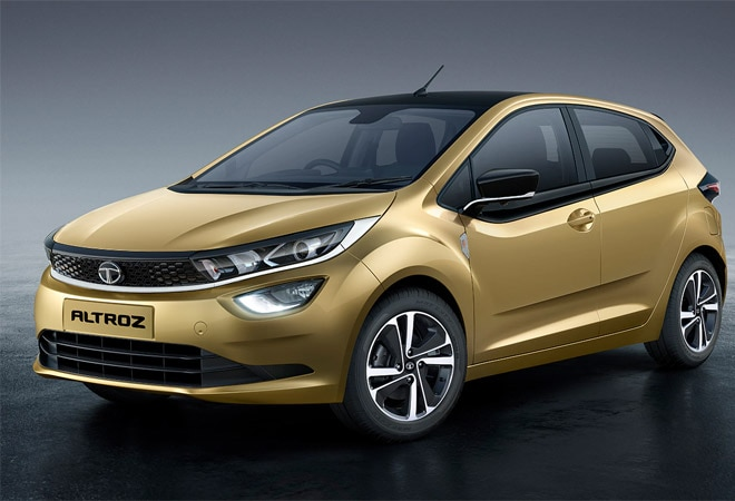 Tata Altroz XM+ launched in India for Rs 6.6 lakh; check out features