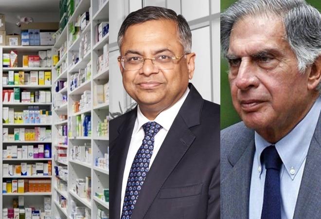 'Don't invest in online pharmacy': Chemists body tells Ratan Tata, N Chandrasekaran