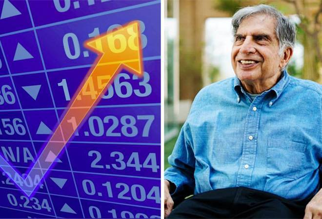 This Tata Group stock has tripled in seven months, hit all-time high today