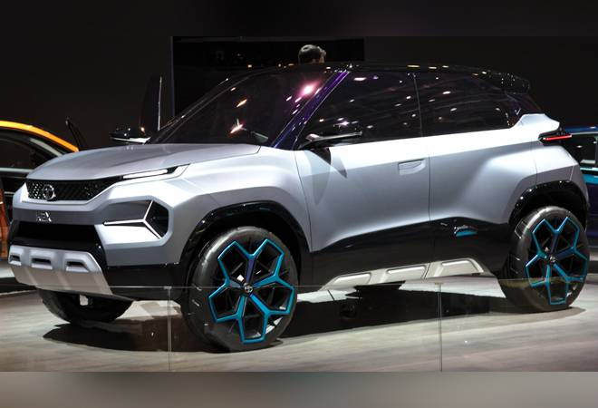Tata Hornbill likely to be launched at Auto Expo 2020