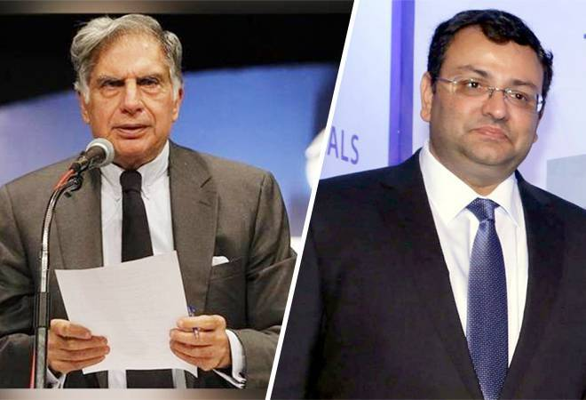 Tata-Mistry dispute: SC stays NCLAT's order dismissing RoC plea in case