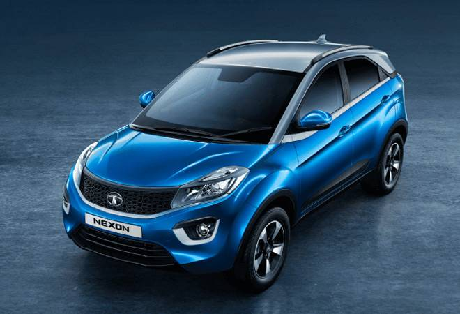 Tata Nexon gets aesthetic, interior upgrades