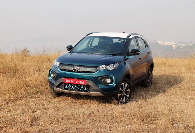 Tata Nexon-EV first drive review: 5 ways this car opens new doors for e-mobility in India