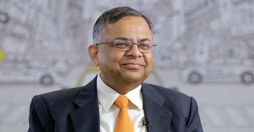 COVID-19 could catalyse further adoption of digital technology: N Chandrasekaran