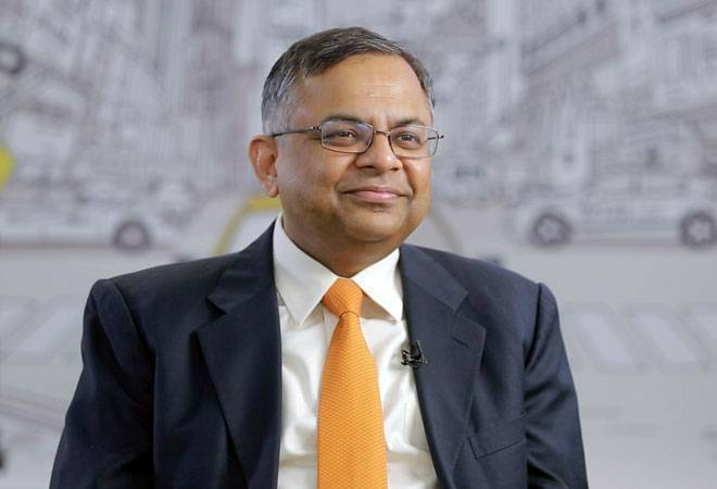 Tata Consumer Products to become a full-fledged FMCG company: Chairman N Chandrasekaran