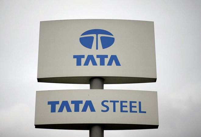 Rising steel prices replenish Tata Steel's coffers; help loan repayment plans
