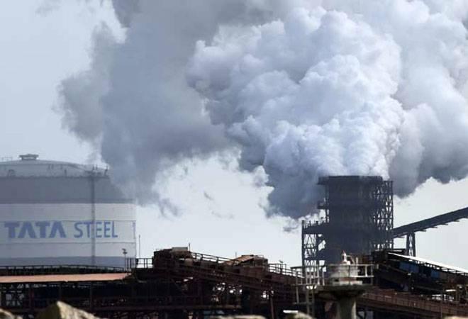 Tata Steel Q2 profit rises 6% to Rs 3,302 crore on tax gain, revenue down 15%