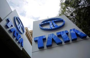 Tata Motors' November domestic sales down 25% at 41,124 units