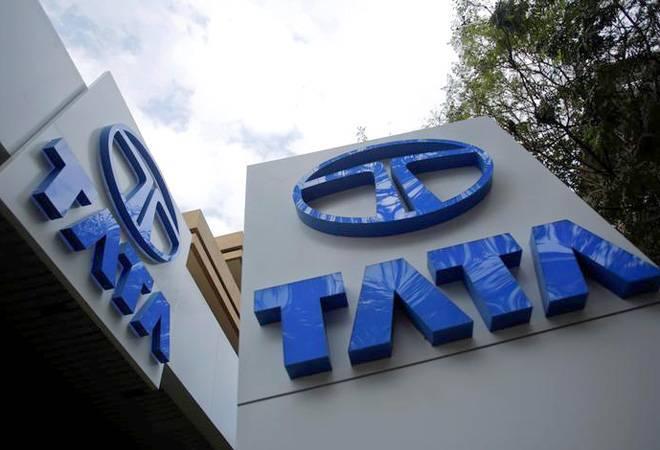 Tata Motors' November domestic sales down 25% at 41,124 units
