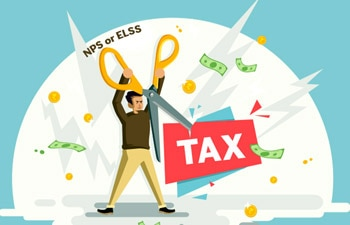 Ask Money Today: NPS vs ELSS Funds: Which is a better tax-saving option?