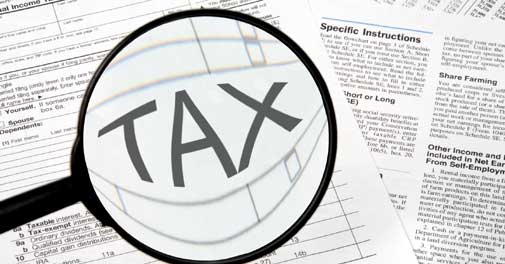 Budget 2014 may ease tax burden on middle class