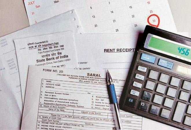 ITR forms for FY18-19 notified: Here are new details taxpayers need to fill