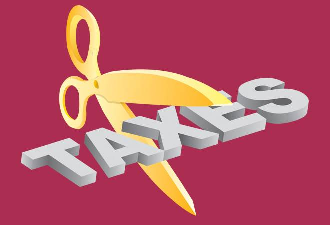 Government clears bill to replace ordinance on tax reduction