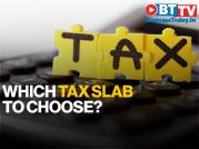 Budget 2020: Tax payers confused about which tax slab to follow
