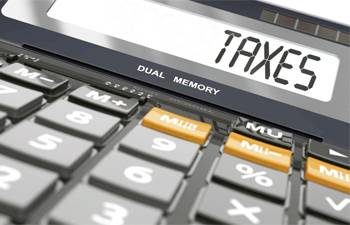 Slowdown Blues: Tax filing falls 1% in FY19,indicating overall slowdown: report