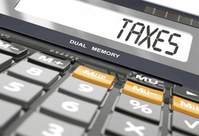 Govt's tax collection in H1 2019-20 only 37% of Budget; lowest in 5 years