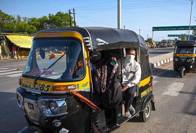 Taxis, auto-rickshaw rides to cost more in Mumbai