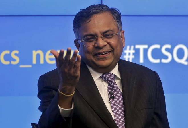 Chandrasekaran's Second Surgical Strike: Tata Tele to merge with Bharti Airtel