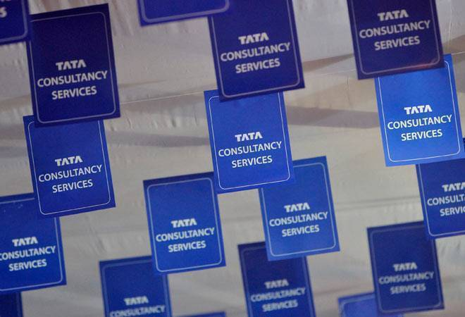 TCS share price slips 1% after S&P revises outlook to stable from positive