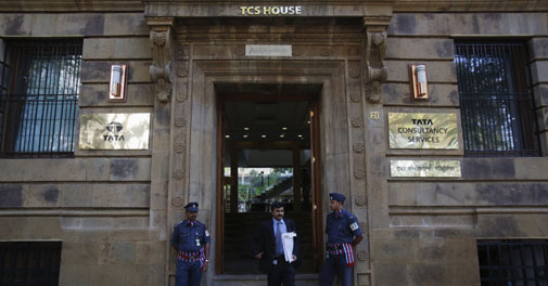 TCS to hire 25,000 through campus placement by February