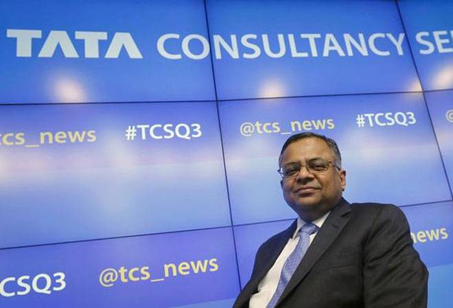 TCS stock ends flat; 5 things to watch out for in March quarter results
