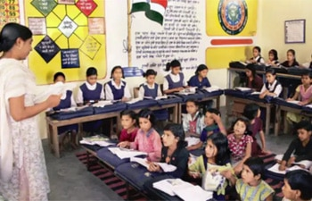 Rebooting Economy XIX: How India relies on low-paid ad hoc teachers for schooling children