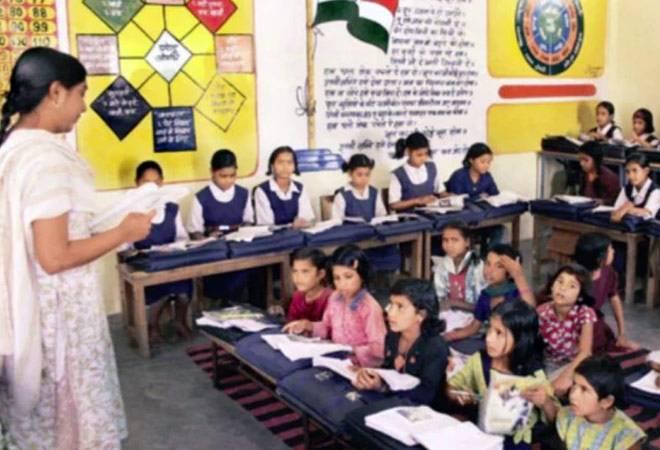 Delhi asks Centre to reduce school syllabus 30%, resume classes with reasonable precautions