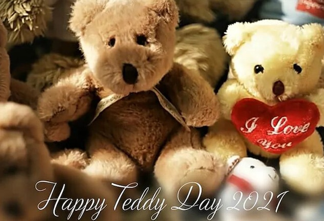 Happy Teddy Day 2021: Wishes, Messages, WhatsApp and Facebook status, Quotes to share with your partner