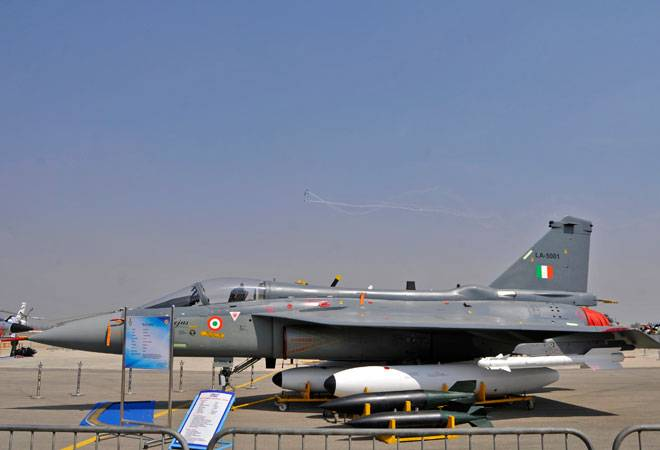 Govt pushes made-in-India plane on reluctant military