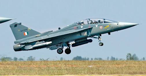 India to buy 83 light combat aircrafts 'Tejas' from HAL for 45,696 crore