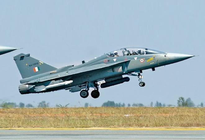 Centre to seal Rs 48,000 cr deal to procure 83 Tejas aircraft on Wednesday