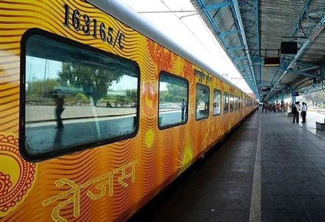 IRCTC to restart Tejas Express trains from Oct 17, bookings to open soon