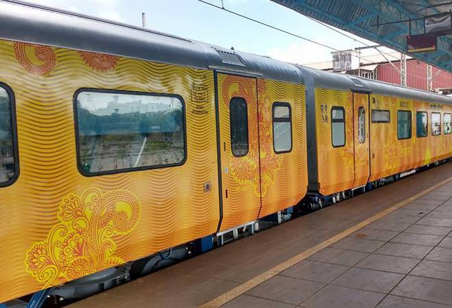 Railways on fast track to roll out private trains on key routes