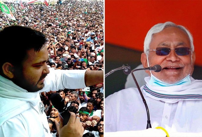 Bihar Election Result 2020: How and where to watch live streaming