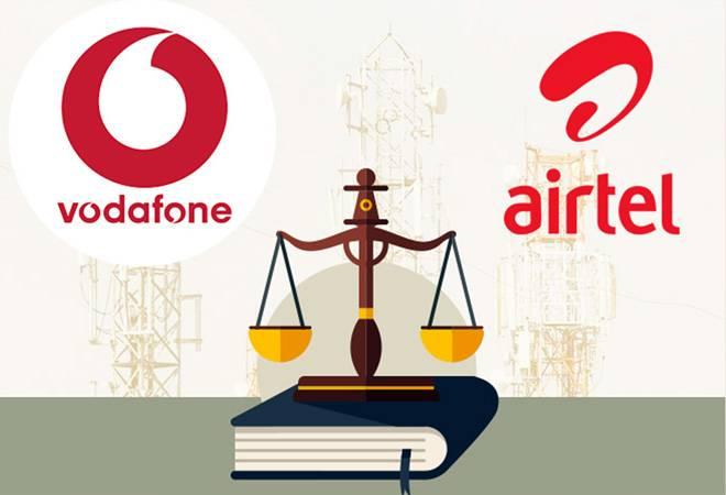 Non-payment of AGR dues: SC asks Airtel, Vodafone Idea why contempt action shouldn't be taken against them