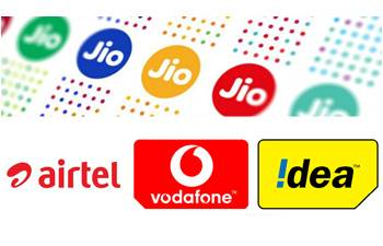Telecom tariff war: Reliance Jio claims to offer five times more free outgoing calls than rivals
