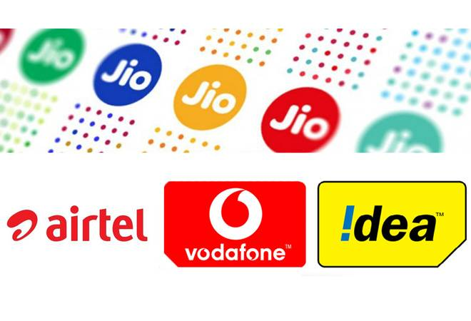 Reliance Jio retain top spot in 4G donwload speeds, Vodafone best in upload speeds: TRAI
