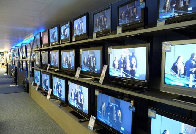 Smart TVs' strong show boosts overall industry to record high in 2019