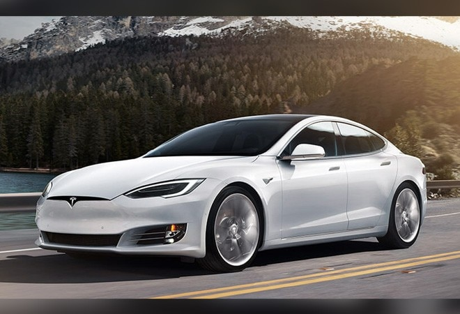 Tesla's futuristic doors turned car into 'death trap' for US doctor, claims lawsuit