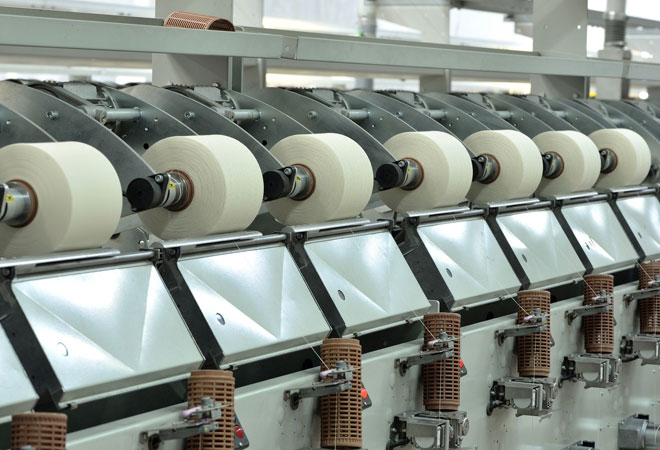 Budget 2021 can help India become world's textile outsourcing capital