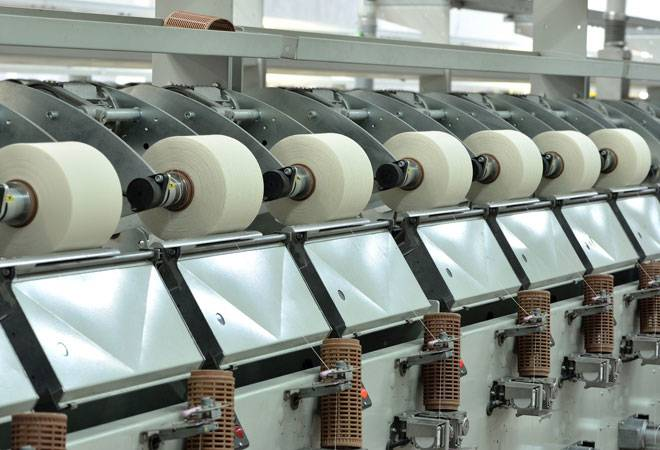 BSL plans to revamp operations; aims to 'be among the top three' fabrics manufacturers