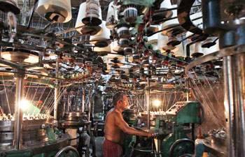 Slowdown bites textile sector, industry body urges govt to prevent job losses
